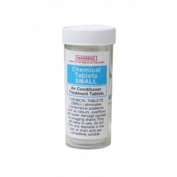 Chemical Tablets Small MA 50pk