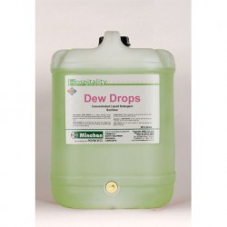 Dew Drops Sanitiser 20L