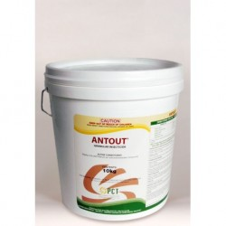 Ant Out Granules 10kg