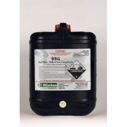 BBQ Hotplate/Oven Cleaner 20L