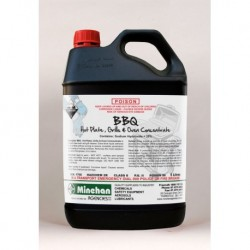 BBQ Hotplate/Oven Cleaner 5L