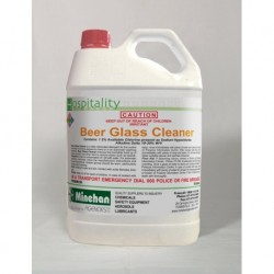 Beer Glass Cleaner 5L